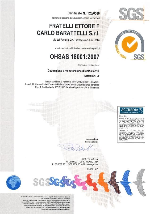 2c_OHSAS 18001-001