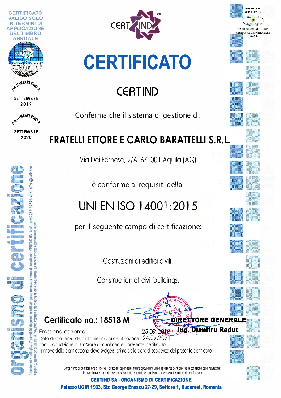ISO 14001-001-1