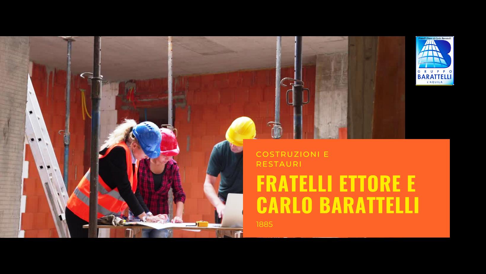 FRATELLI ETTORE E CARLO BARATTELLI